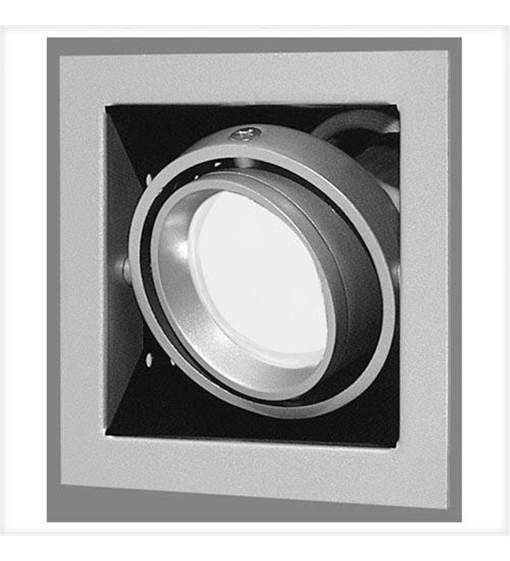 Lampa sufitowa downlight do wbudowania pojedyncza Cardano - DOSTĘPNA OD RĘKI