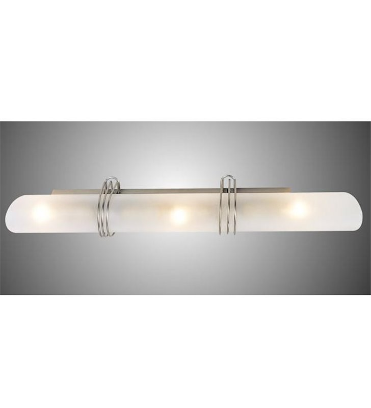 Lampa do oświetlenia lustra łazienkowego Caro