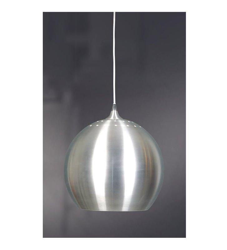 Metalowa lampa wisząca Polar