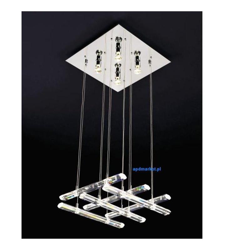Lampa wisząca Diamond MD8103-16B3