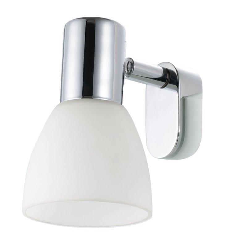 Lampa łazienkowa Sticker kinkiet montowany na lustro