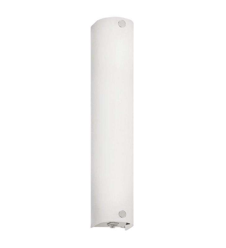 Lampa łazienkowa do oświetlenia lustra Mono z włącznikiem