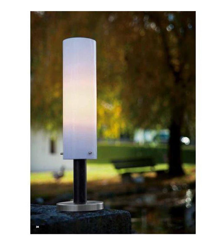 Lampa ogrodowa stołowa Dodo - DOSTĘPNA OD RĘKI