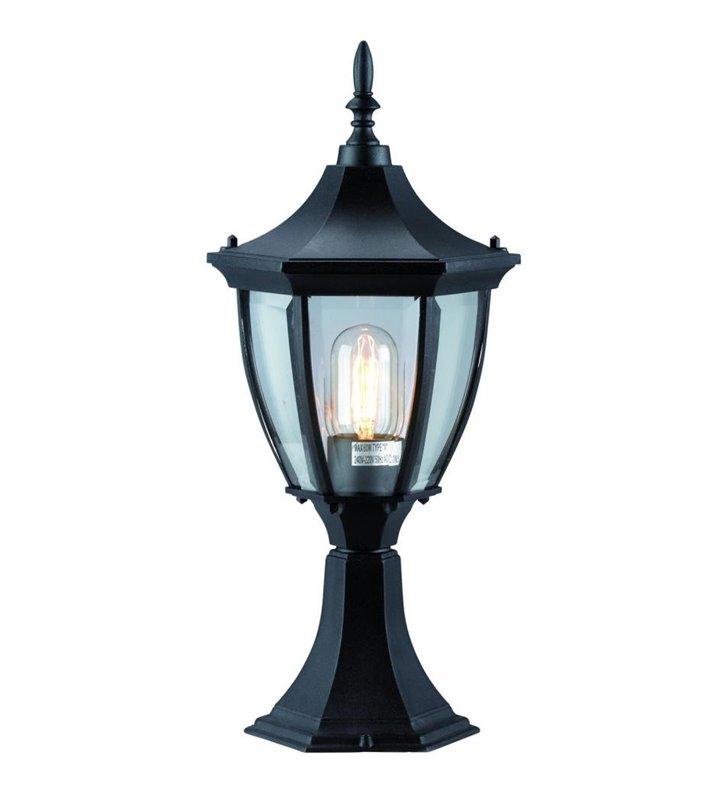 Lampa ogrodowa Jonna