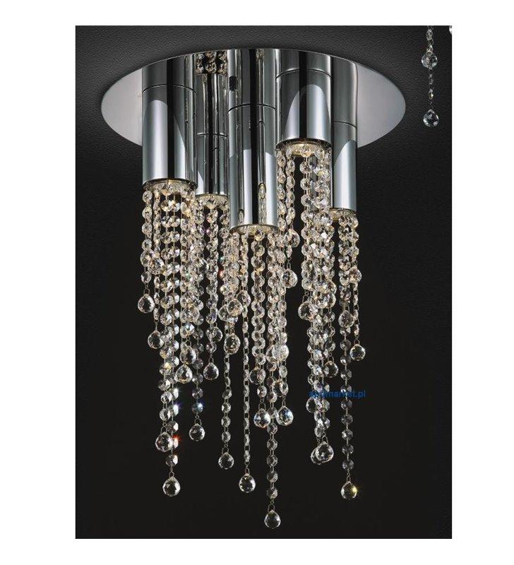 Lampa sufitowa Larix MX93708-5A