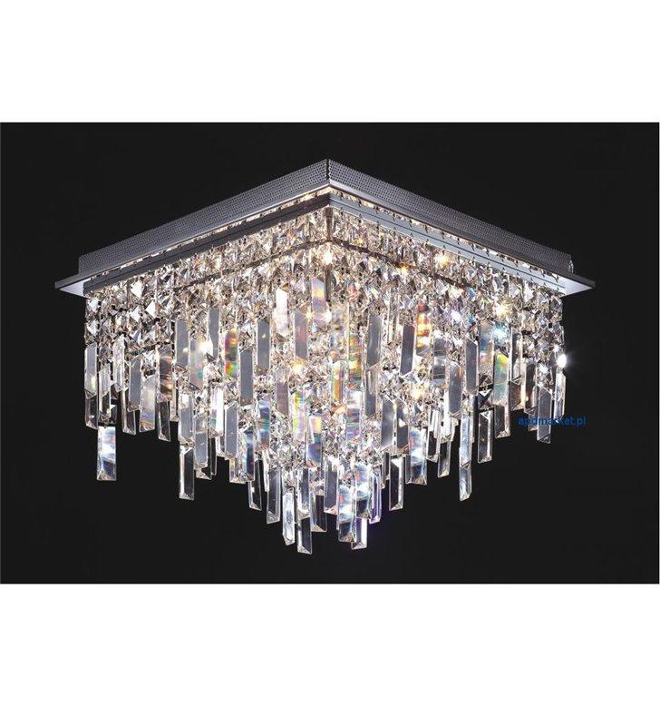Lampa sufitowa Lavenda MX92915-13A