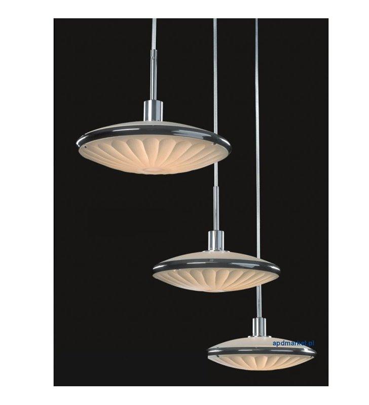 Lampa wisząca Ksenia MD8335-3A - potrójna