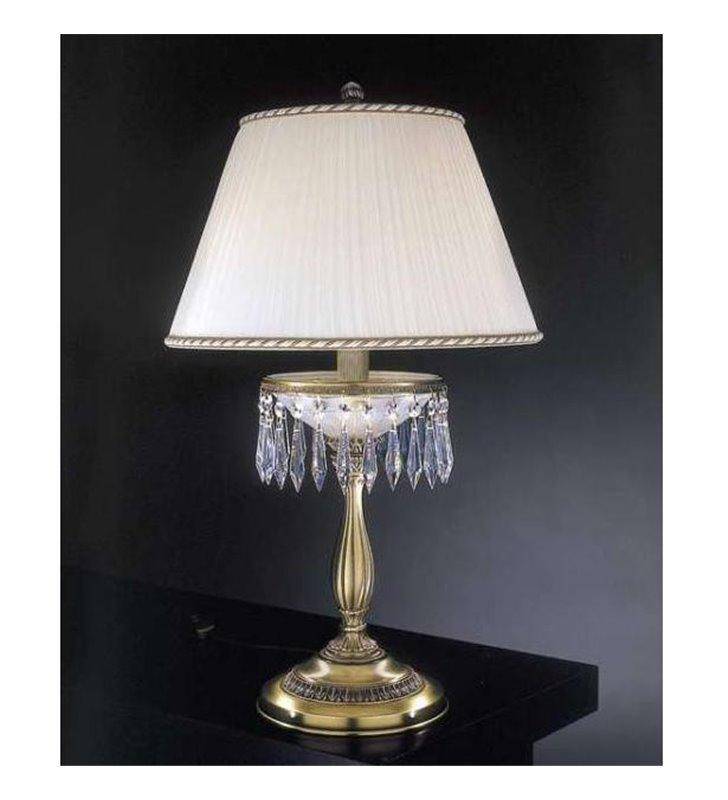 Lampka nocna na szafkę Lombardia