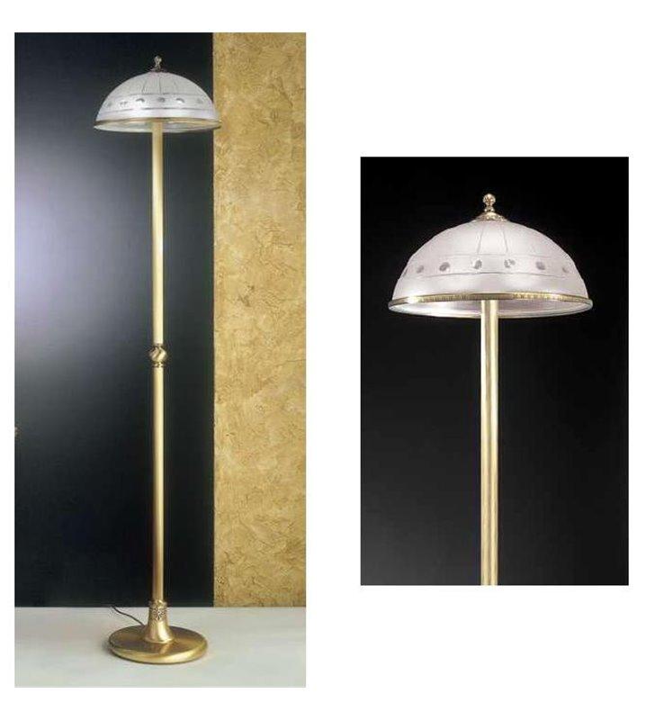 Lampa podłogowa Palestrina