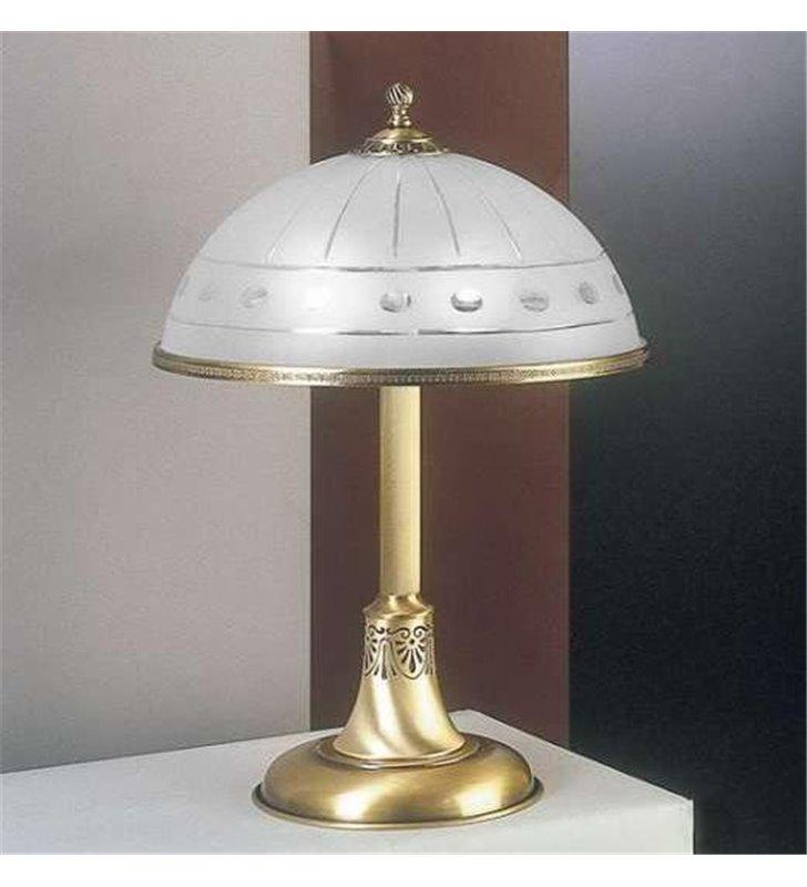 Lampa bronzo arte P1830