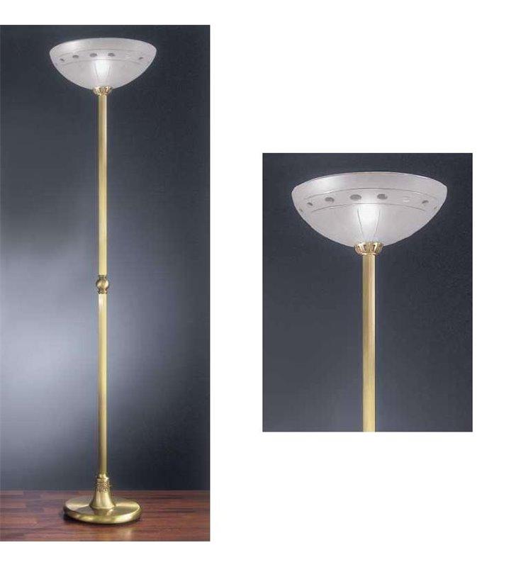 Lampa podłogowa Massa