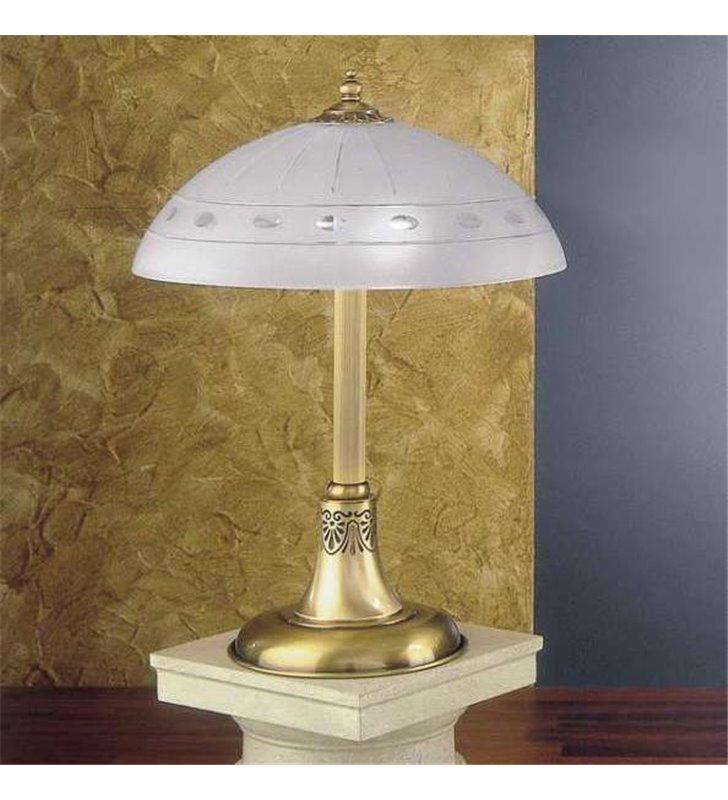 Lampa bronzo arte P821