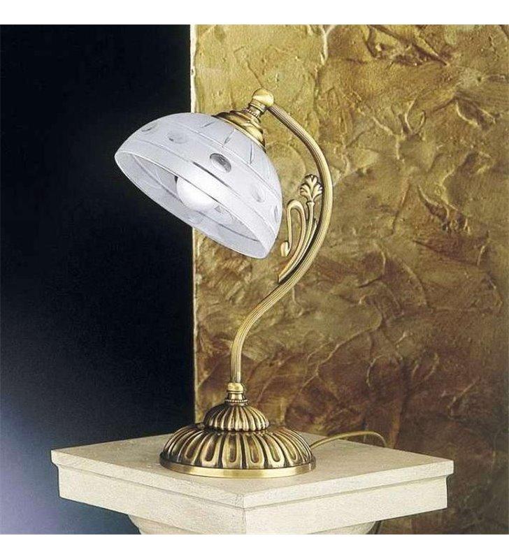 Lampa bronzo arte P2231
