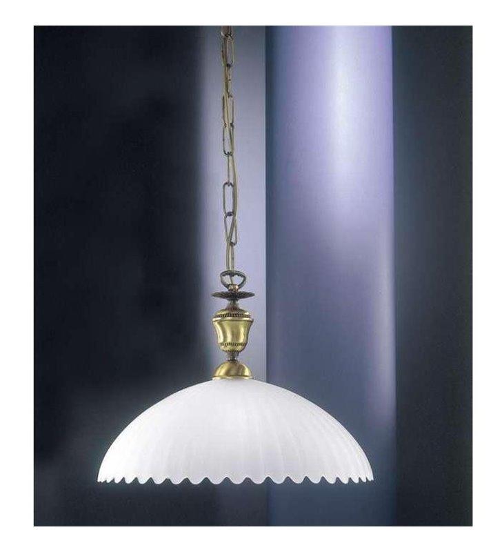 Lampa wisząca bronzo arte L1825-42