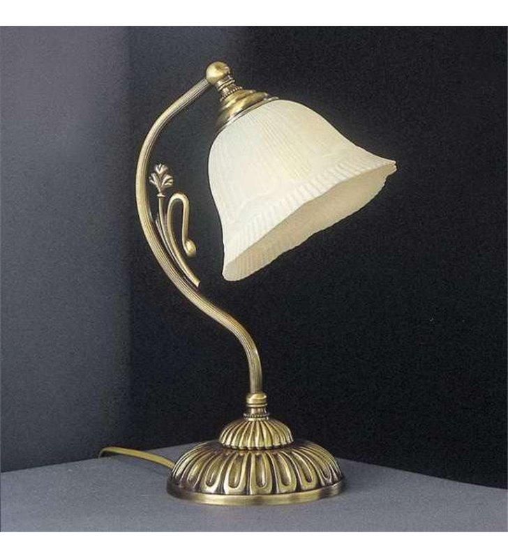 Lampa bronzo arte P2001