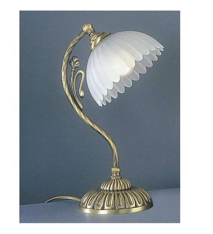 Lampa bronzo arte P1825