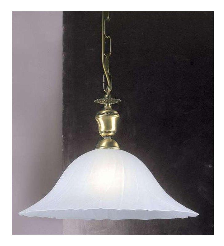 Lampa wisząca bronzo arte L1720-42