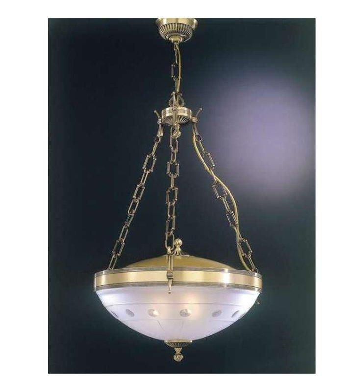 Lampa wisząca bronzo arte L650-3
