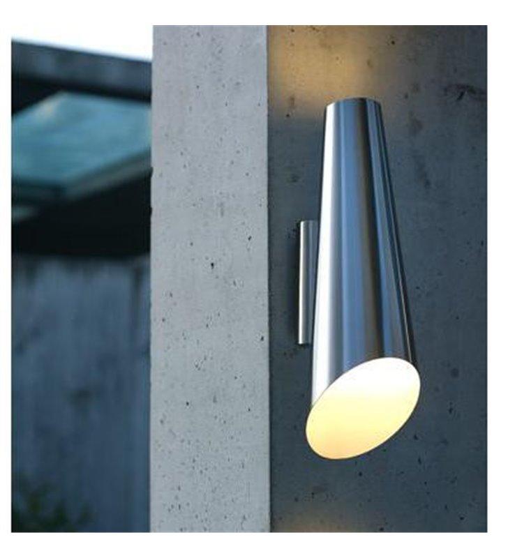 Lampa ogrodowa Leeds