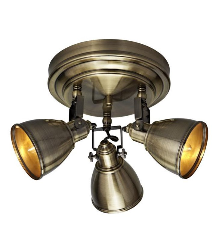 Lampa sufitowa Fjallbacka