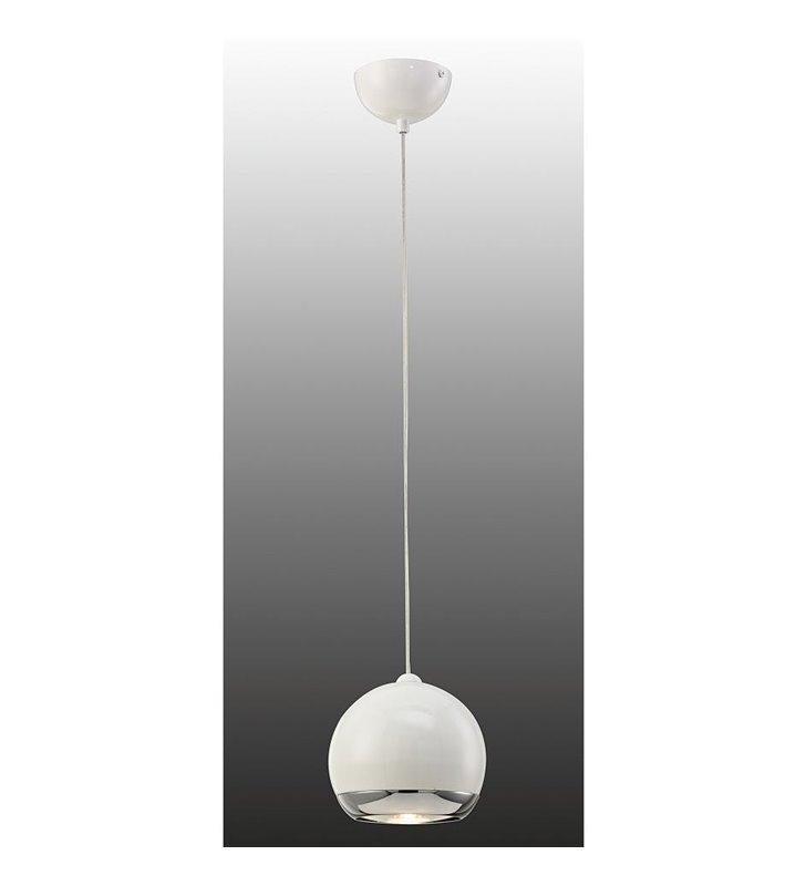 Lampa wisząca Sferio MA01394CA-001WH