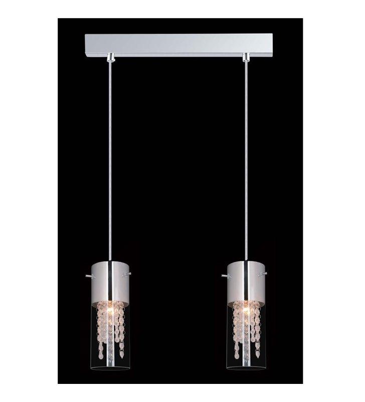 Lampa wisząca Marqu MDM1636/2A