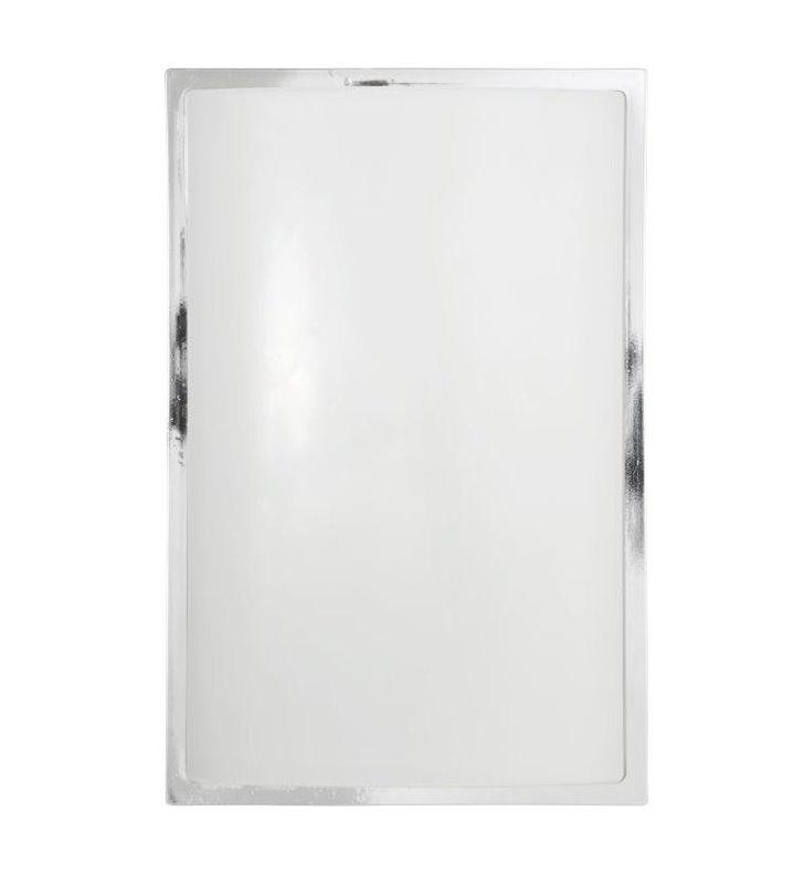 Plafon łazienkowy Garda chrom IP65