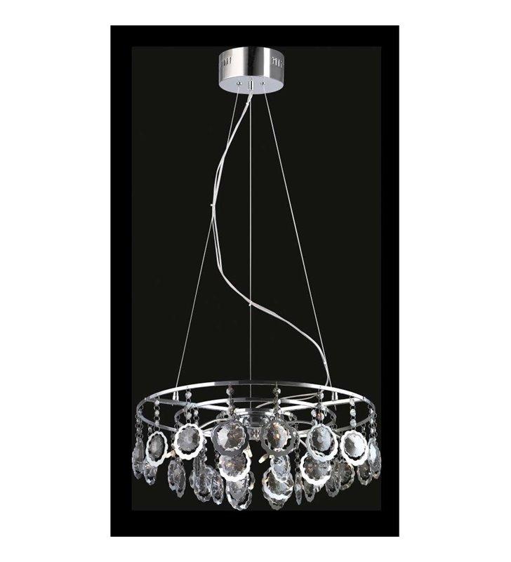 Lampa wisząca Olive MDM-1642/6plus6