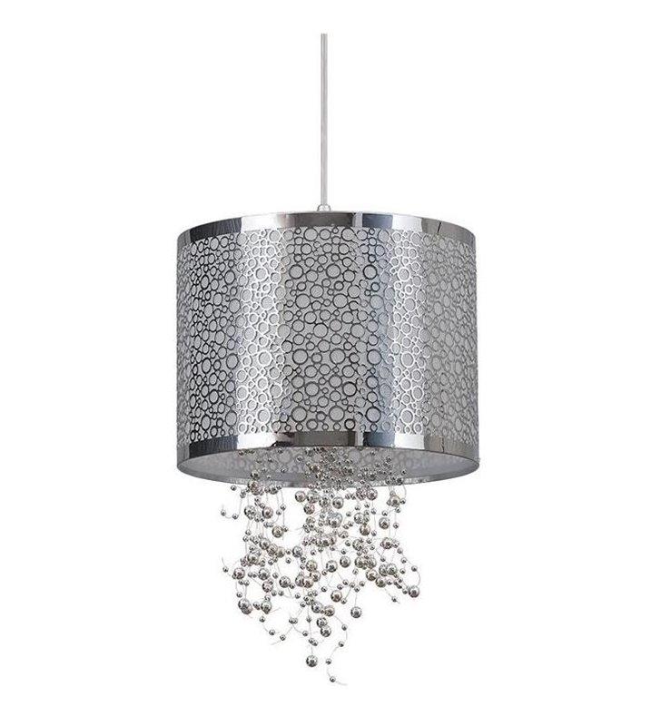 Dekoracyjna lampa wisząca Foggia - DOSTĘPNA OD RĘKI