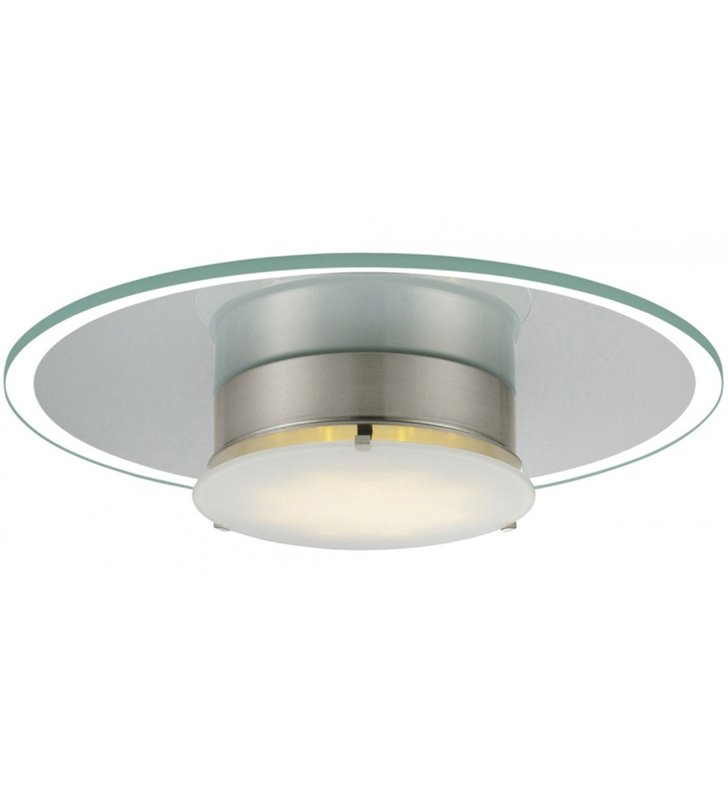 Plafon Celenza 400 LED zdalne sterowanie, zmiana barwy