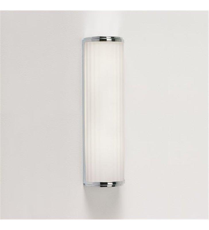 Lampa łazienkowa oświetlająca lustro Monza LED 40cm