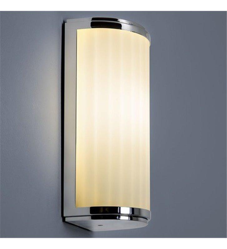 Ścienna lampa łazienkowa Monza Classic 250 chrom