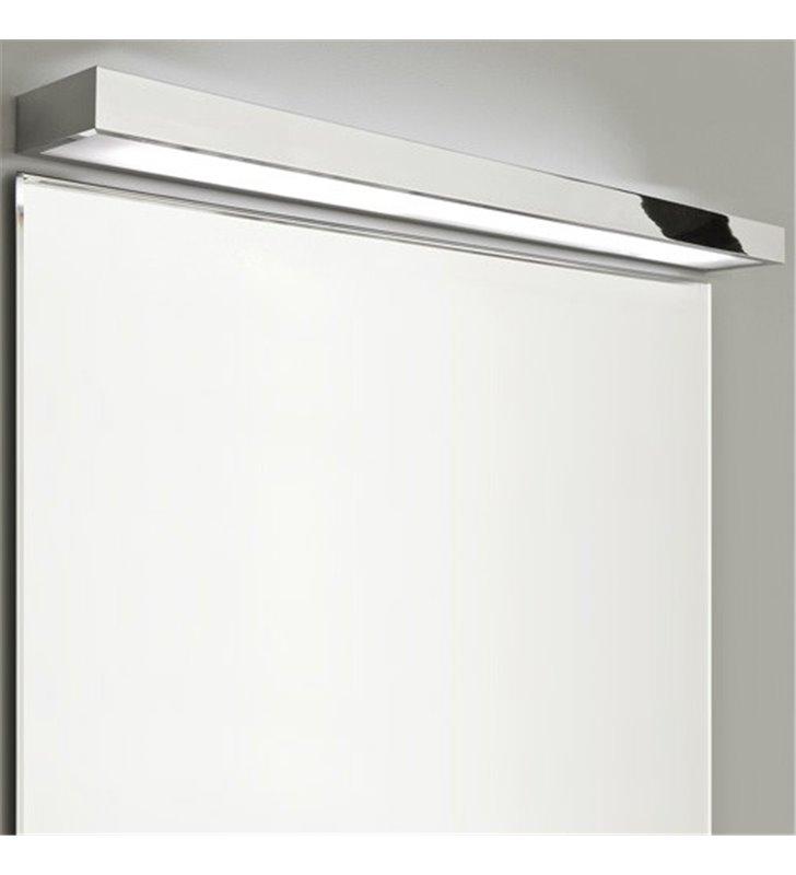 Tallin nowoczesny długi kinkiet łazienkowy 1,2m