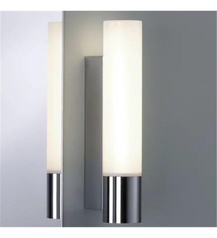 Lampa łazienkowa do lustra Kyoto 260 chrom