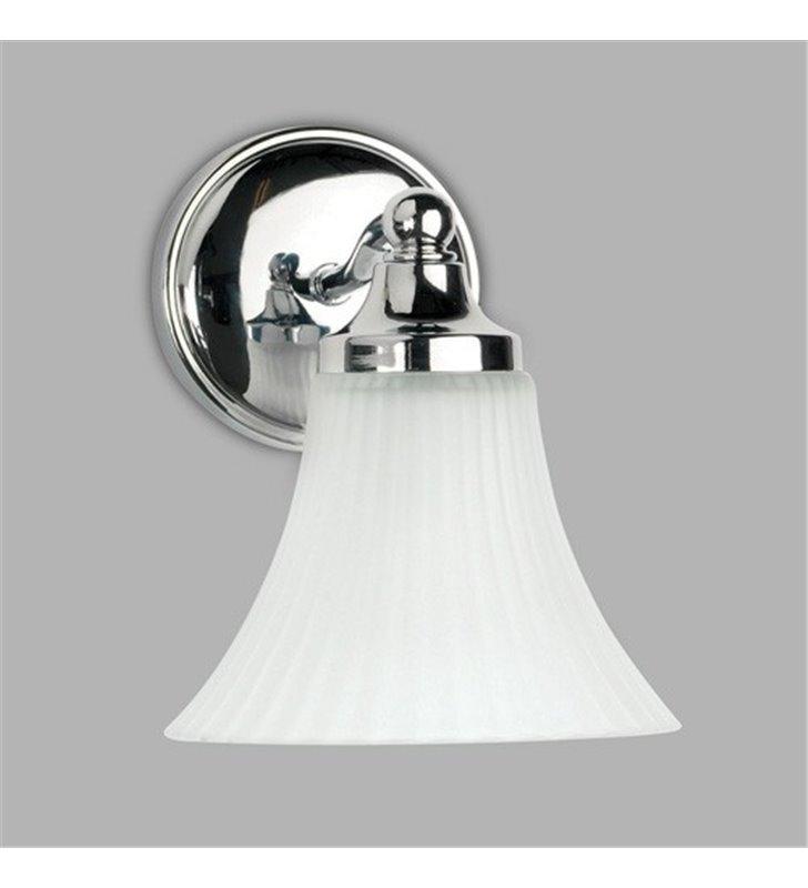 Lampa łazienkowa Nena klasyczny kinkiet do oświetlenia lustra IP44