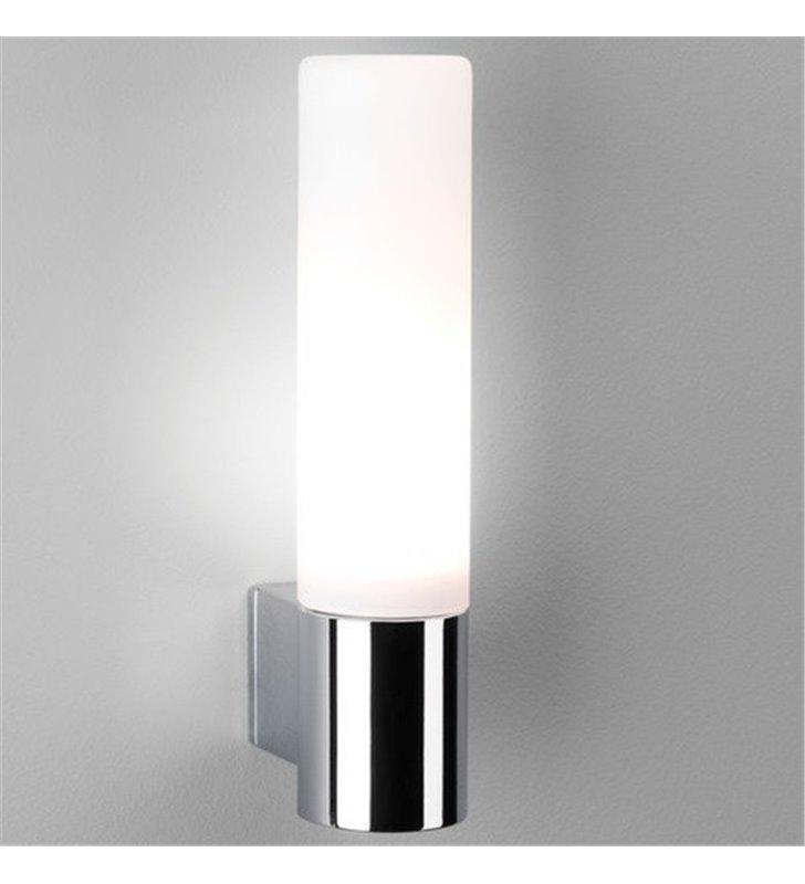 Lampa łazienkowa do lustra Bari chrom polerowany