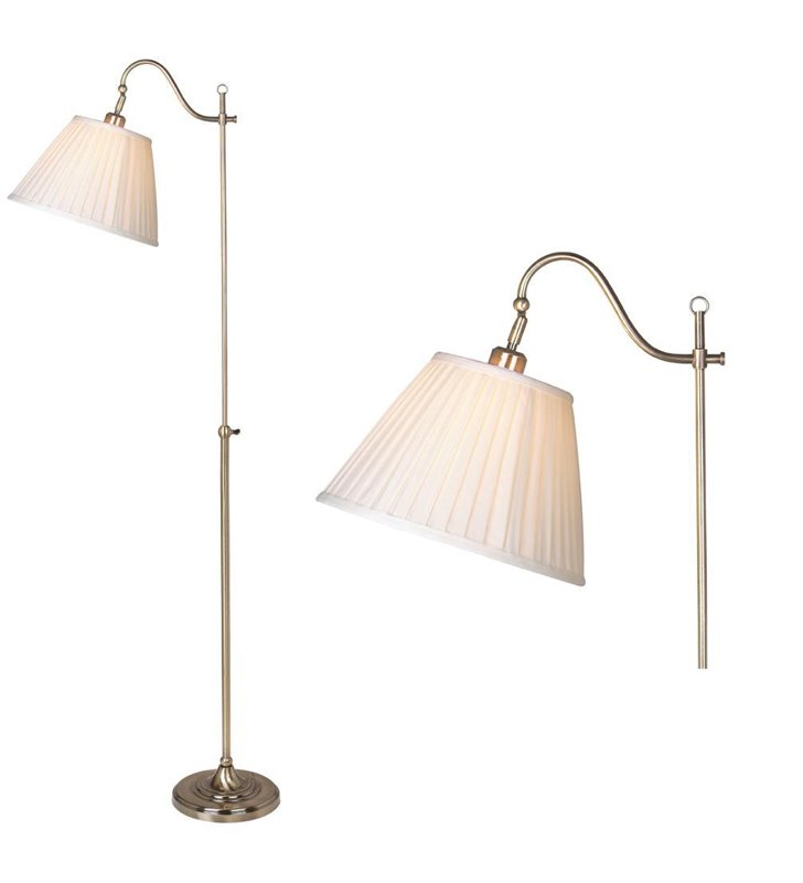 Lampa podłogowa Charleston