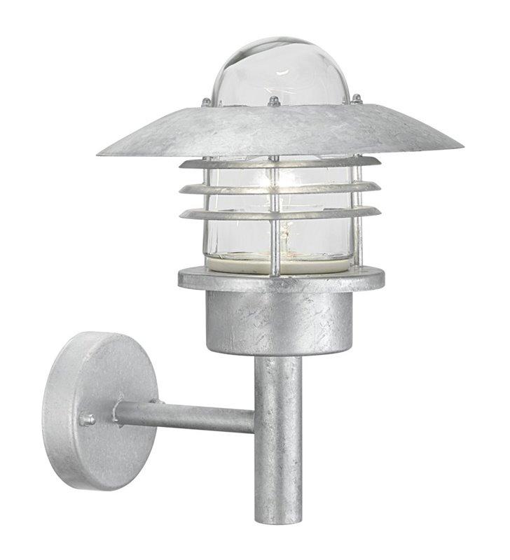 Lampa ogrodowa Ottawa
