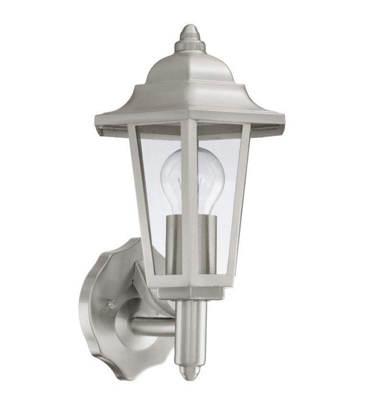 Lampa ogrodowa Cerva