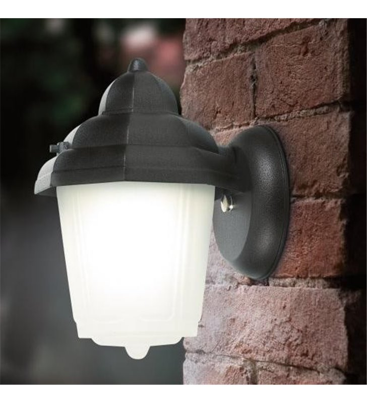 Lampa ogrodowa Laterna7