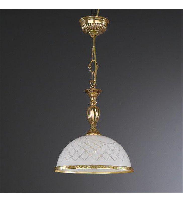 Lampa wisząca Topaz1 Złoto