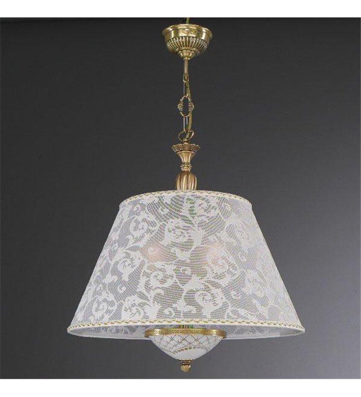 Stylowa lampa wisząca Wenecja1