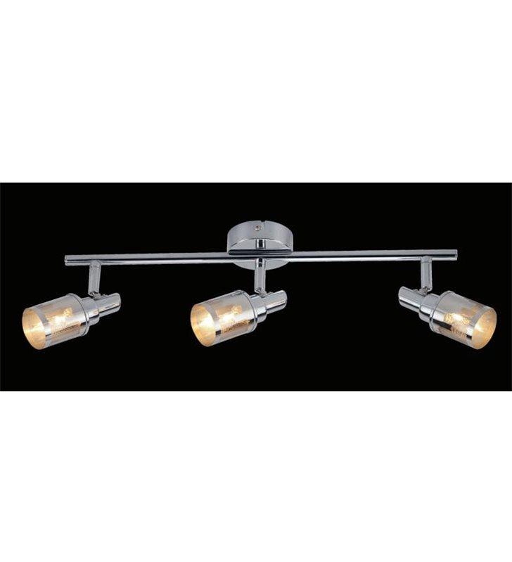 Lampa sufitowa Kastor HP-710AG-03-8KE