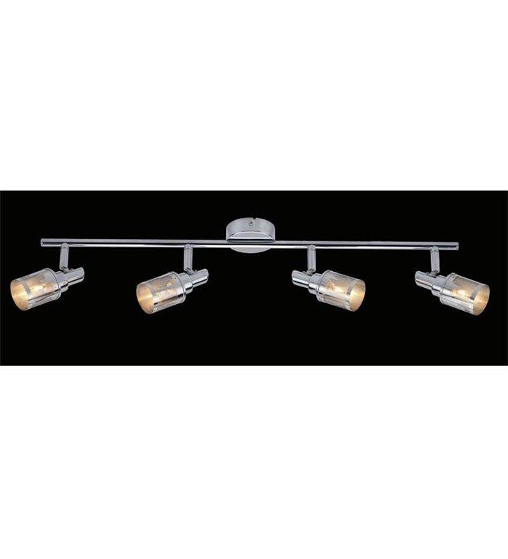 Lampa sufitowa Kastor HP-710AG-04-8KE