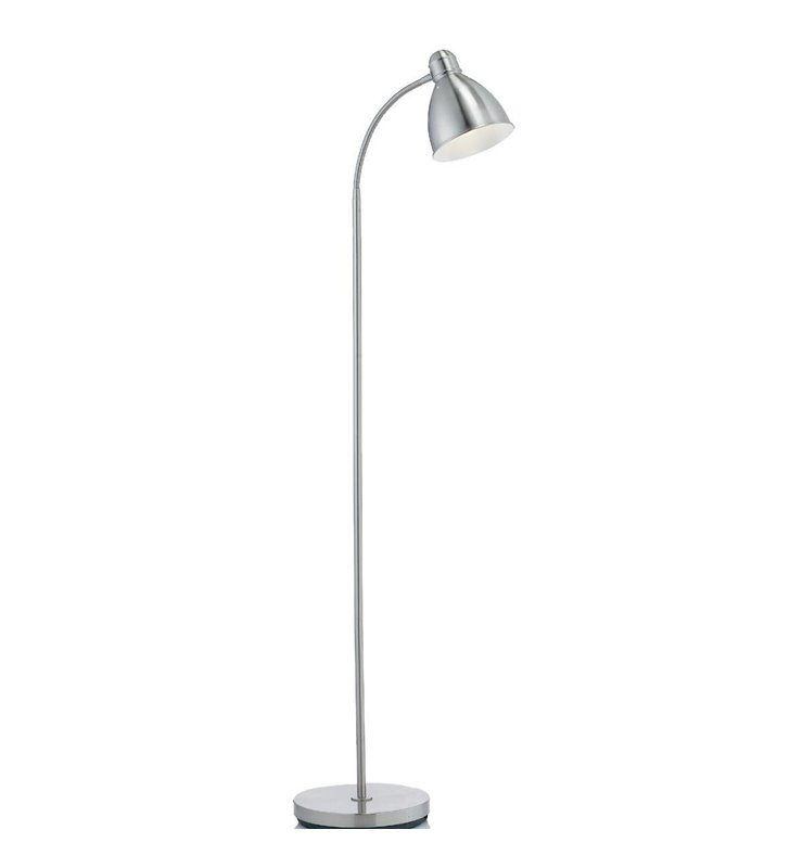 Lampa podłogowa Nitta