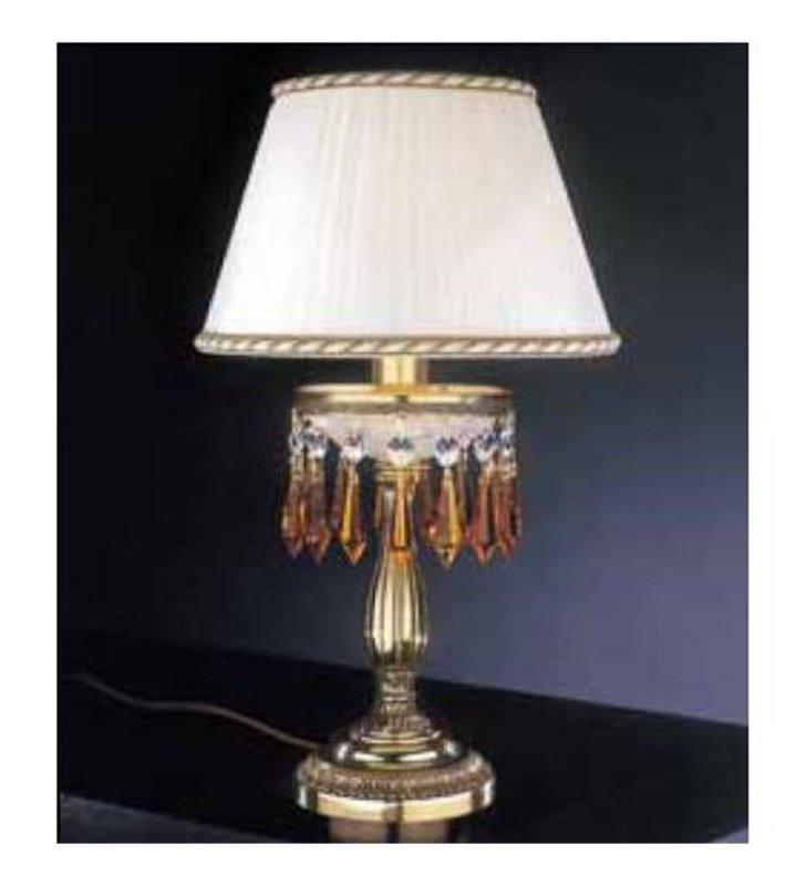 Lampa ekskluzywna na komodę Ferrara