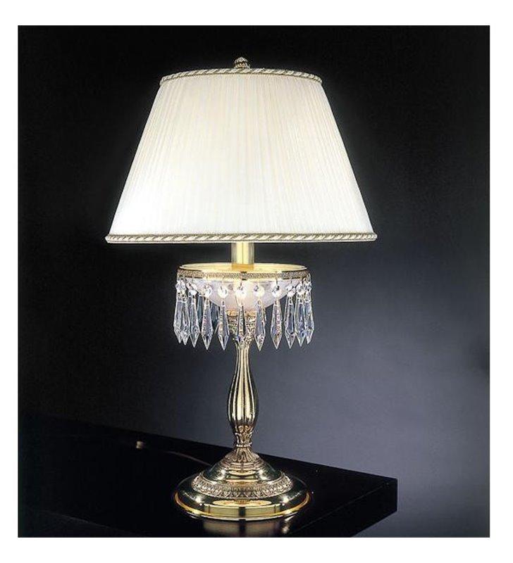 Stylowa lampka nocna Ferrara