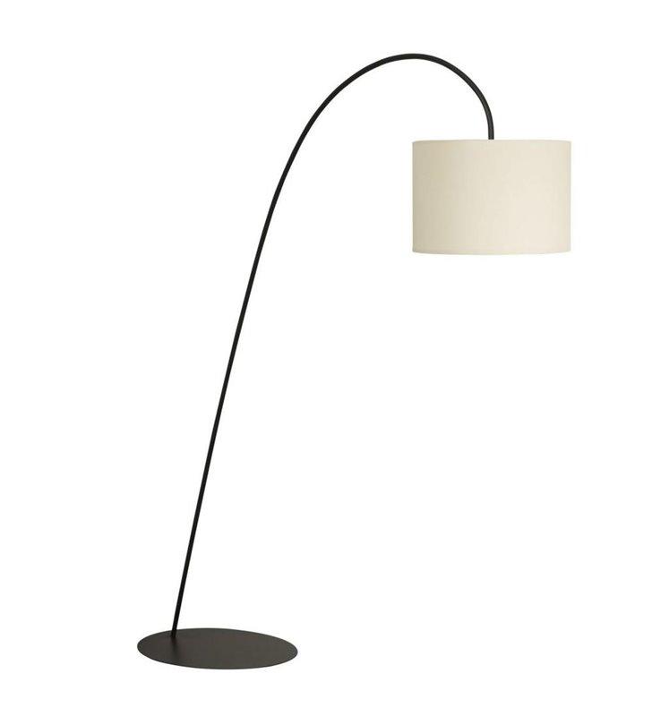 Lampa podłogowa Alice Ecru