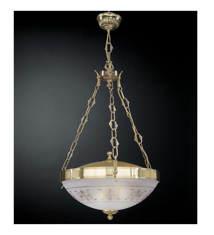 Lampa wisząca Fiuggi L6112-3
