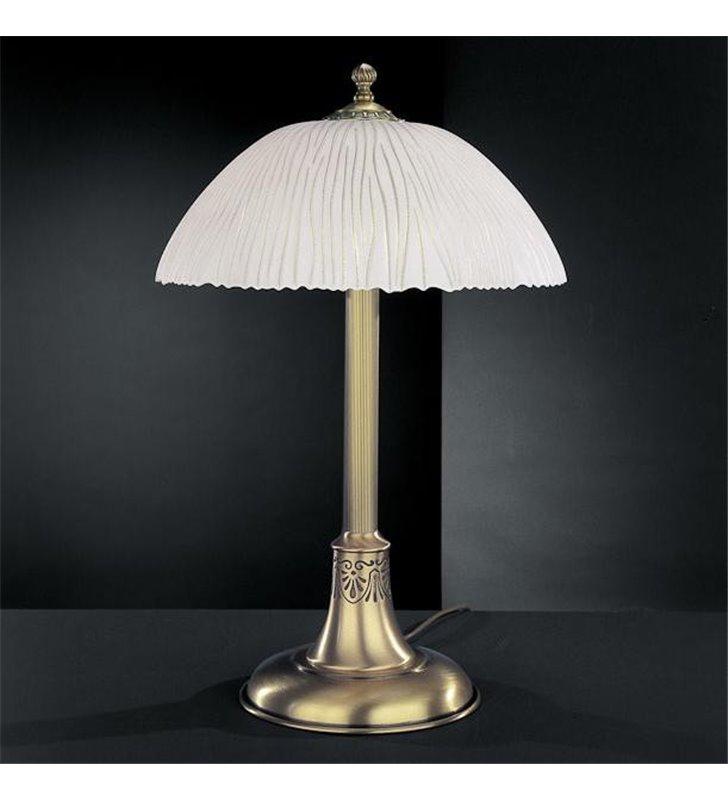 Lampa stołowa Gorycja stylowa włoska